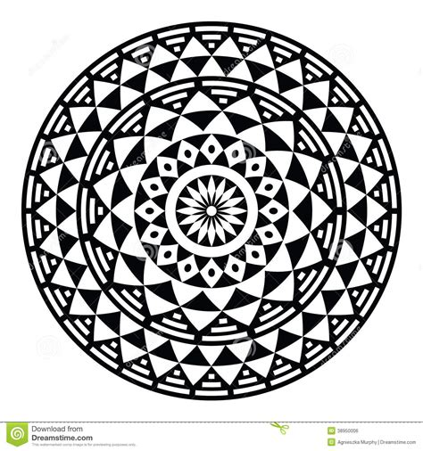 geometric patterns black and white circle geometric patterns black and white circle www pixshark