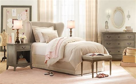 girls cream bedroom furniture traditional little girls rooms