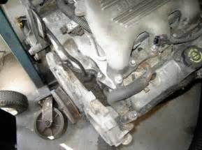 Buick Century Intake Manifold Gasket 2001 Buick Century Leaking Coolant Intake Manifold Gasket