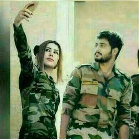 army couple wallpaper hd girls wedding dresses couples dp punjabi suit army couple dp