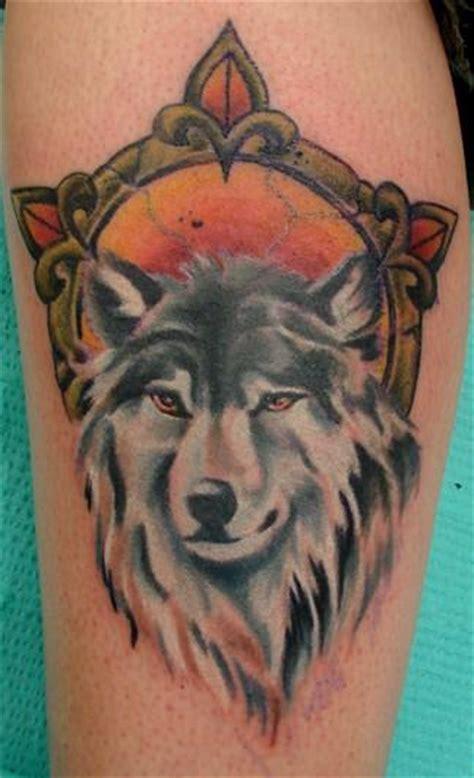 tattoo wolf new school wolf tattoo traditional ideas yo tattoo