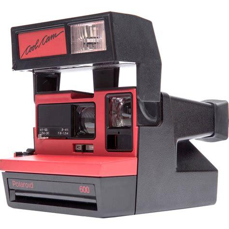 Kamera Instan Polaroid Second impossible polaroid 600 cool instant