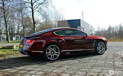 mansory bentley mulsanne bentley mansory continental gt 2012 17 february 2014