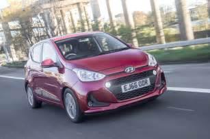 Hyundai I10 Price Hyundai I10 Review 2017 Autocar
