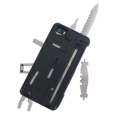 multitool phone not an app multi tool phone cuts wood opens bottles