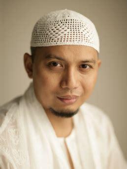 biografi ustadz arifin ilham biografi muhammad arifin ilham biografi tokoh ternama