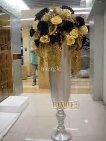 Plastic Vases For Flowers Large Floor Vase Set Modern Fashion Stair Flower