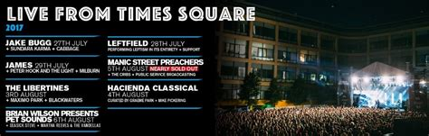 times square live live from times square tickets tickets