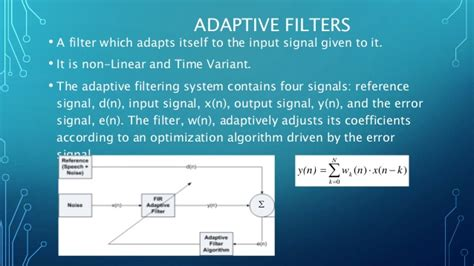 Laboratory Duct Active Noise Control Using Adaptive Filters » Home Design 2017