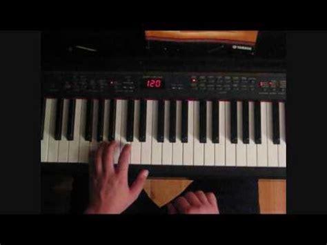 tutorial na keyboard major scales tutorial youtube