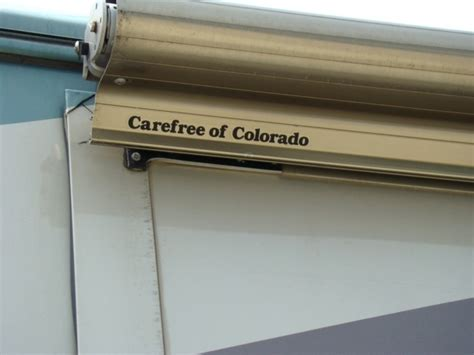 carefree of colorado awning repair parts rv parts carefree of colorado awning for sale rv awnings