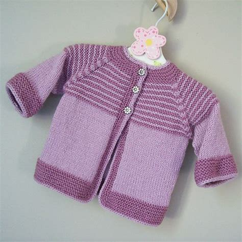 free knit baby cardigan patterns best 25 knit baby sweaters ideas on knitting