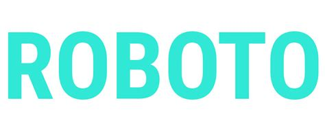 new fonts for android new roboto for android l and material design droid