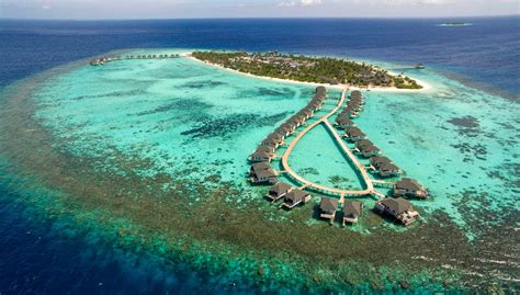 Under The Desk Bicycle Amari Havodda Maldives Holds Its Grand Opening Maldives Com