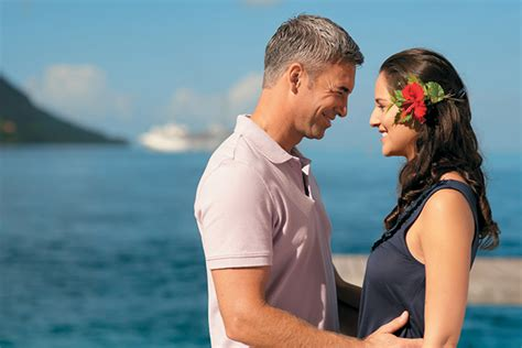 love from star couple become rivals outside the show 10 best cruise lines for couples cruise critic