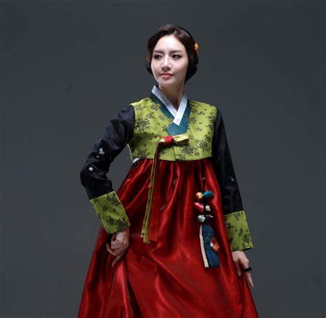 Etnic Dress Korea traditional korean dress oasis fashion