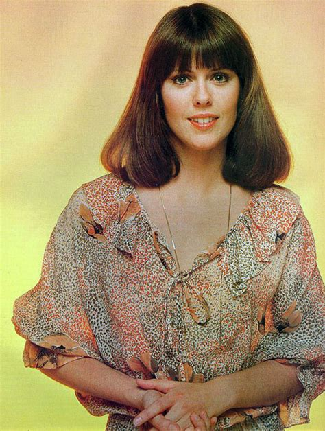 pam dawber hair space1970 february s space babe pam dawber