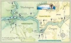 fruit loop oregon map river county fruit loop map river oregon mappery