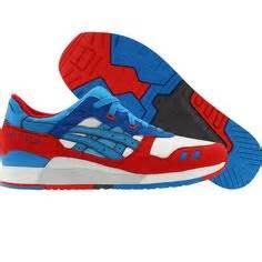 Sepatu Casual Sport Pria Asics Gel Lyte Iii Made In Asli Impor asics onitsuka tiger fencing shoes in white and blue unique things shoes