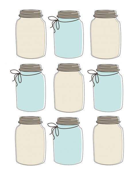 jar tags template 1000 images about printables on free