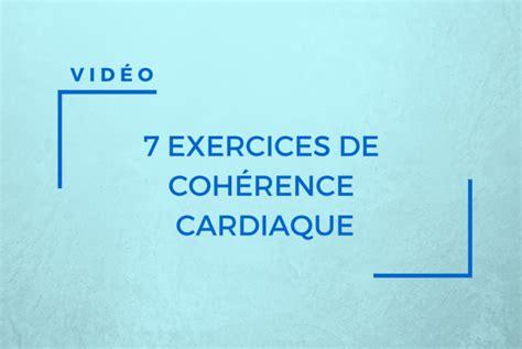 2365490026 coherence cardiaque guide de 7 guides de respiration de coh 233 rence cardiaque outils