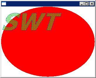 pattern java alphanumeric path 171 swt 2d graphics 171 java tutorial