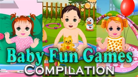 all games for girls play girl games archive a baby fun games for kids compilation hd bokgames girls