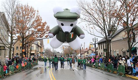 st s day activities columbus ohio dublin ohio st s day parade and events