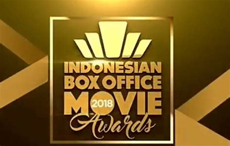 film box office no sensor daftar lengkap nominasi indonesian box office movie awards