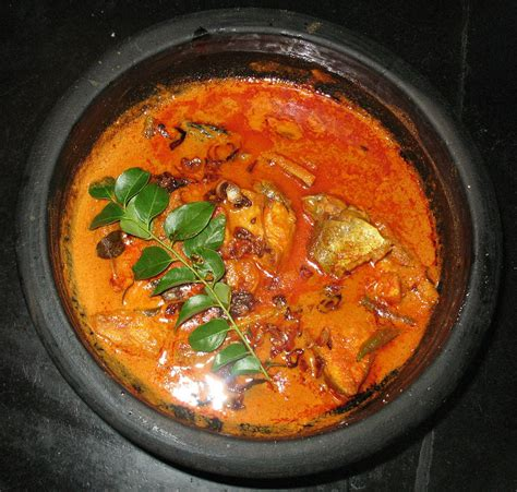Curry Also Search For Malabar Matthi Curry