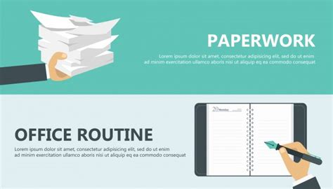 paper workflow paperwork vectors photos and psd files free