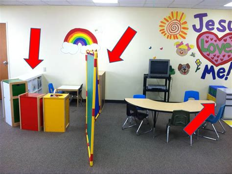 Physical Layout Of Classroom For Special Needs | organizing the special needs classroom physical