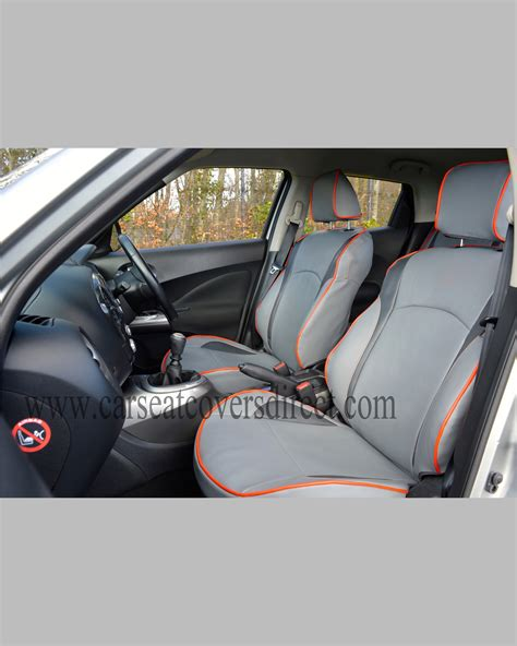 nissan juke car seat covers nissan juke grey seat covers car seat covers direct
