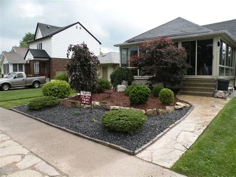 small front yard landscaping 25 best ideas about small front yard landscaping on