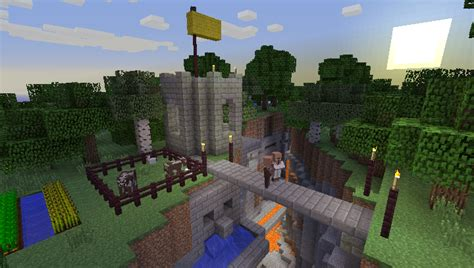 how to buy full version of minecraft ps4 minecraft ps vita edition launches on playstation store