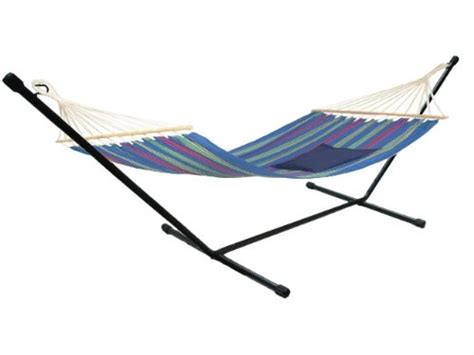 Travel Hammock Stand tms 174 hd steel hammock stand only travel cing rv outdoor