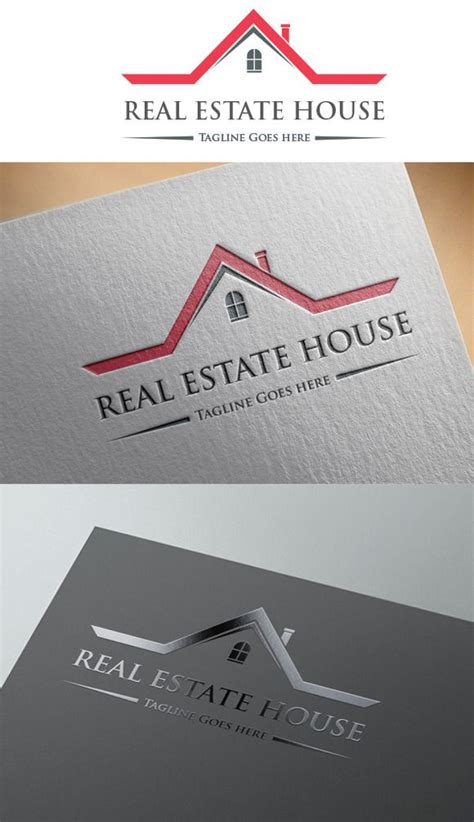 Real Estate Logo Templates by 25 Best Ideas About House Logos On Real