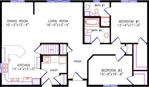 house plans with basement 24 x 44 house plans with basement 24 x 44 28 images home