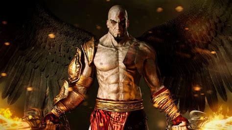 Play God Of War Kratos Kws new god of war in development gematsu