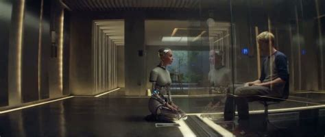ex machina explained everything you know about artificial intelligence is wrong