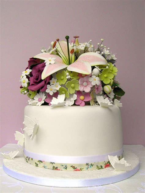 tartas en flor el 8416138184 tarta decorada cocinando sonrisas