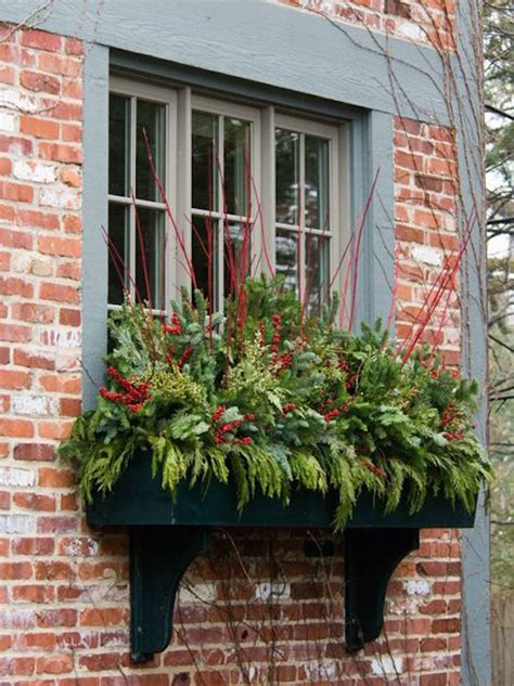 Window Box Decorating Ideas by Window Boxes Add Charm And Curb Appeal