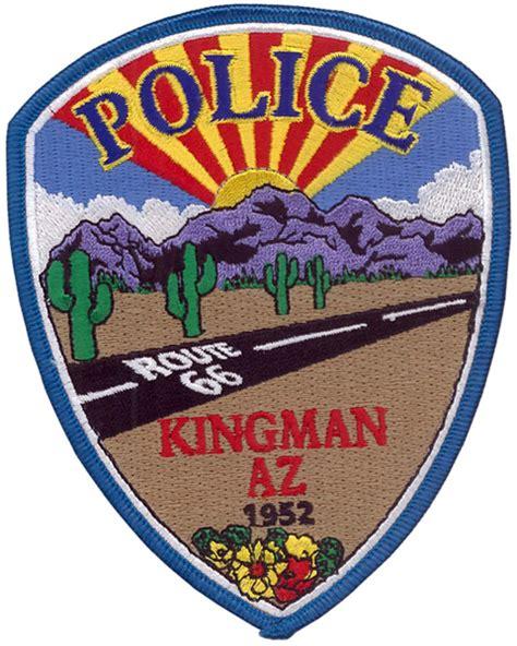 Kingman Police Department | kingman police department az