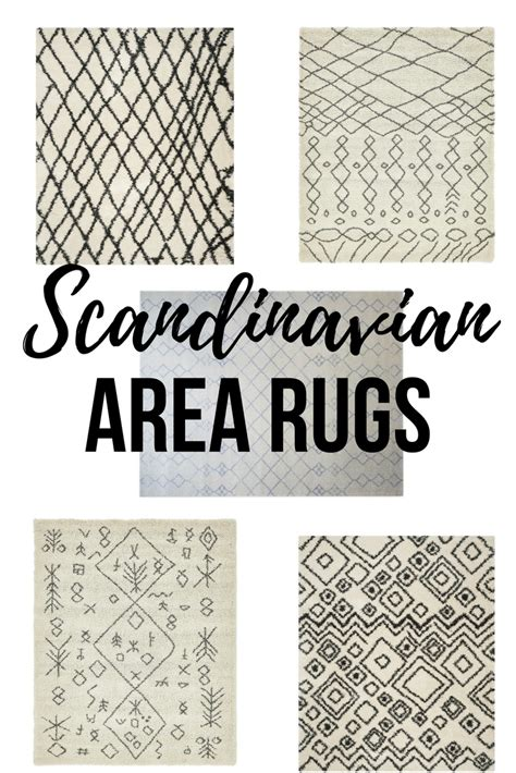 scandinavian area rugs friday favourites scandinavian rugs interiorsbykiki