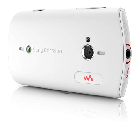 Hp Android Sony Ericsson Live With Walkman sony ericsson announces live with walkman android smartphone targets we