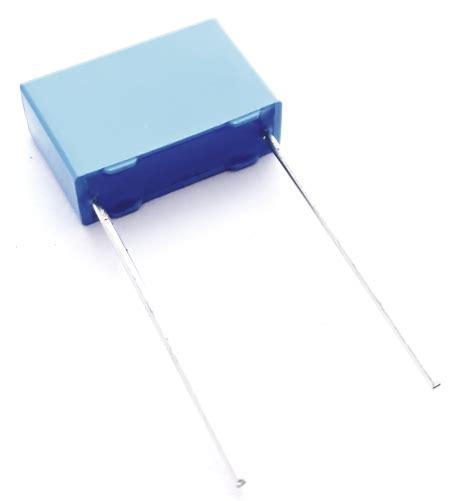 pilkor capacitor capacitors