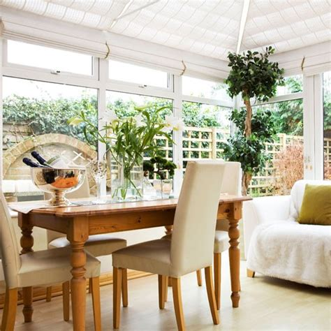 conservatory living room breakfast room 10 ways to use a conservatory housetohome co uk