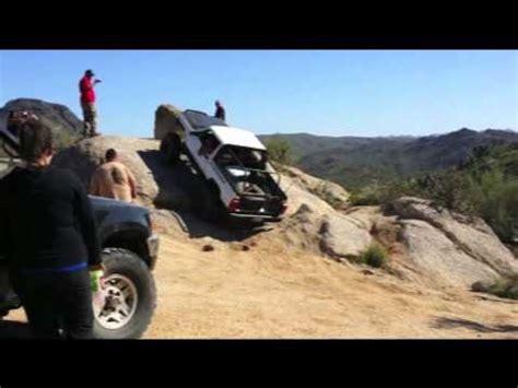 Arizona Jeep Club Az 4x4 Club At Sycamore Creek Rock Climb Compilation