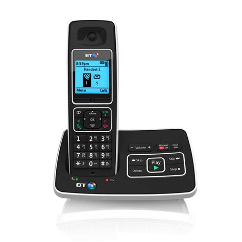 contact bt mobile bt 6500 digital cordless telephone with nuisance call