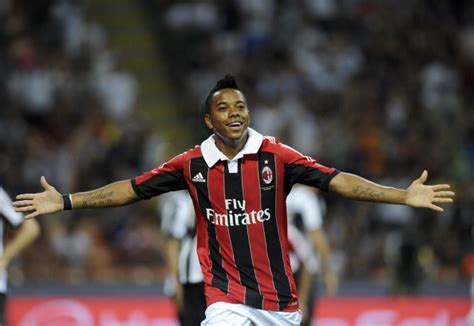 best of robinho mls side orlando city in negotiations with ac milan for